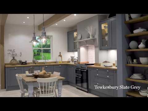 Tewkesbury Slate Grey