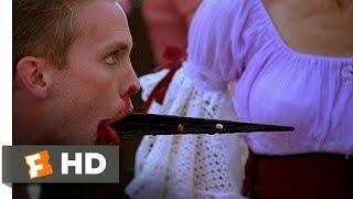 2001 Maniacs (10/12) Movie CLIP - Ricky On A Sticky (2005) HD