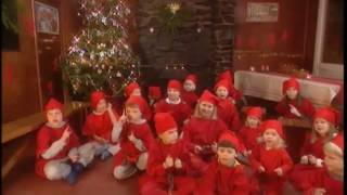 Teletubbies - Christmas in Finland (HQ)