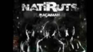 NATIRUTS RAÇA MAN