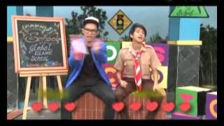 Goes To School RTV - eps.1 Iqbaal CJR (part 3/3)