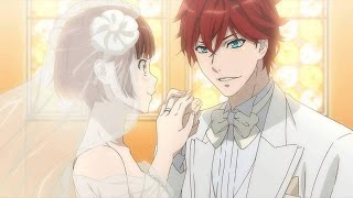 Dance with Devils AMV - Lindo Tachibana x Ritsuka - Right Here [FULL]
