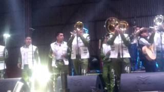 Banda La Fascinante Orgullo Ranchero En El Rodeo Texcoco.
