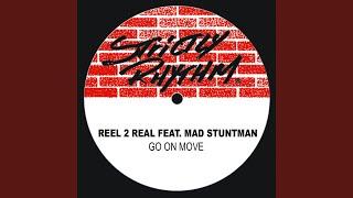 I'm the Mad Stuntman (feat. The Mad Stuntman) (Mad Hip Hop)