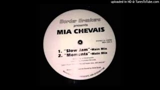 Mia Chevais - Slow jam(1997)