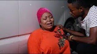 MSIBA WA MAJUTO: Nisha Aishiwa Nguvu Ashindwa Kutembea!