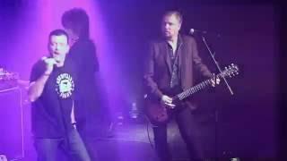 The Bullhounds - Jack & No Spare - live 2016