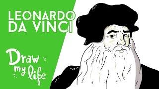 LEONARDO DA VINCI - History Draw