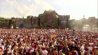 Deniz Koyu - Ruby: Alesso Live @ Tomorrowland 2013