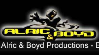 Alric & Boyd - El Toro Riddim