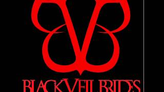Black Veil Brides - Fallen Angels [Instrumental-Cover]