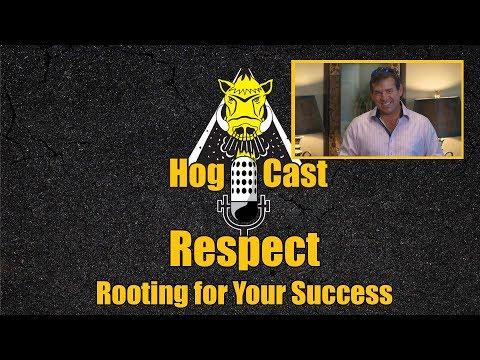 Hog Cast - Respect