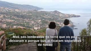 Os Filhos Da Madeira by Jorge Ferreira