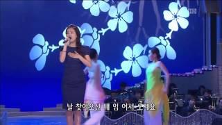 장윤정   꽃   YouTube