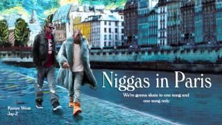 kuduro remix Niggas in Paris by Dj Wass