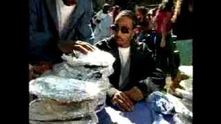 Ludacris pepsi bbq (T V  Spot)