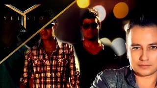 Yelsid Ft. Latinoba - Lastima De Tanto Amor | Versión Pop