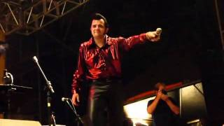 Allvis Video - Jailhouse Rock