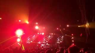 Kygo feat. Conrad - Firestone (live Oslo Spektrum)