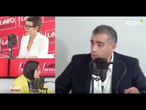 Video : Info en Face : Femmes, médias, réseaux sociaux, hashtags,... un monde qui change