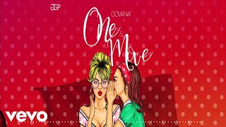 GOVANA - ONE AND MOVE (Official Audio)