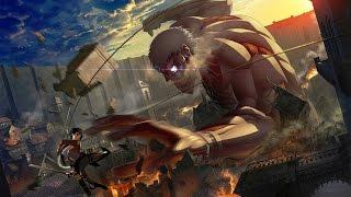 $uicideboy$ ( Woah I'm Woeful ) AMV Attack Do Titan