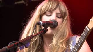 Deap Vally - Ain't Fair - live at Eden Sessions 2013