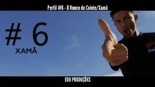Perfil #6 - Xamã - O Ronco do Coiote (LnDro Beats)