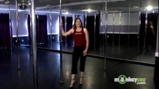 Pole Dancing in Heels