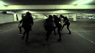 African Marimba - Dotorado Pro | Trisha Kolf | DNZL.videos