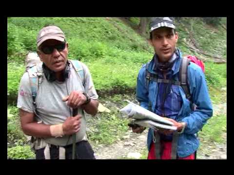 3rd part of destination nepal in UPPER DOLPA- EPI 1