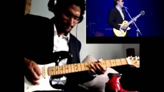 Django by Joe Bonamassa @ The Royal Albert Hall - Cover