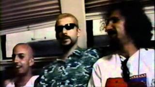 System of a Down - Sugar + Suite-Pee (Ozzfest) 1999