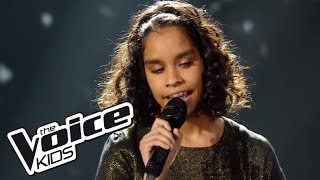 The Voice Kids 2015 | Jane - The Rose (Bette Midler) | Finale