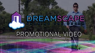 Dreamscape Foundation | Sharing The Dream