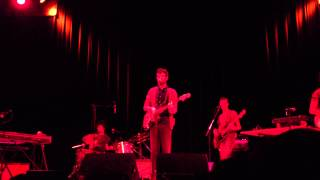 Baby - Devendra Banhart (Live at Town Hall, NYC 2013)