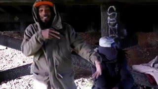 Codak - Back Street ( Official Music Video) #ShotByWeez