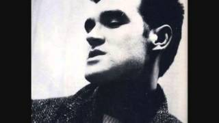 Morrissey - There Is A Place In Hell For Me And My Friends