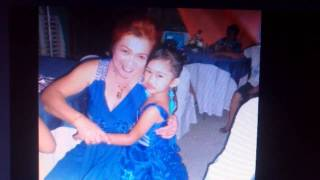 Happy Mother's To All Nanay, I Love You Nay