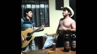 Renan e Rafael do Chapéu