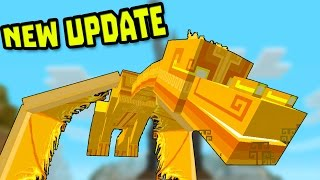 NEW UPDATE MCPE 1.0.9!!! - Minecraft Pocket Edition