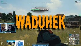 Shroud Gets Trolled in PUBG - WaduHEK Waa-Duu-HEK - GWA GWA  - PUBG Funny Highlights