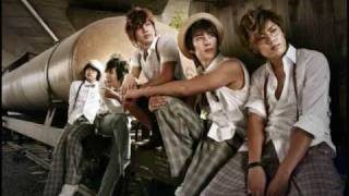 SS501 - Making A Lover (Boys Over Flowers OST)