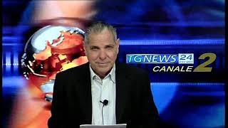 TG NEWS CANALE 2 DTT 297 DEL O9-MARZO 2020