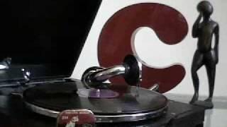 Lucho Bermudez.  MI CUMBIA. Matilde Diaz.. fonografo.
