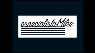 Especialista Mike - Maneras de caer - EP