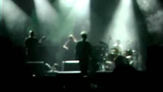 Mão Morta - Vamos Fugir Live @ Cine-Teatro Avenida Castelo Branco 2011