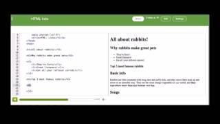 Liste HTML (versione video) | Khan Academy