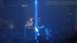 SHOWTEK LIVE at Zouk Singapore [ 4th May 2014 ]