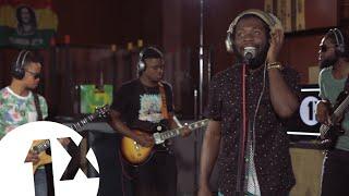 Iba Mahr - Having Fun for 1Xtra in Jamaica 2016